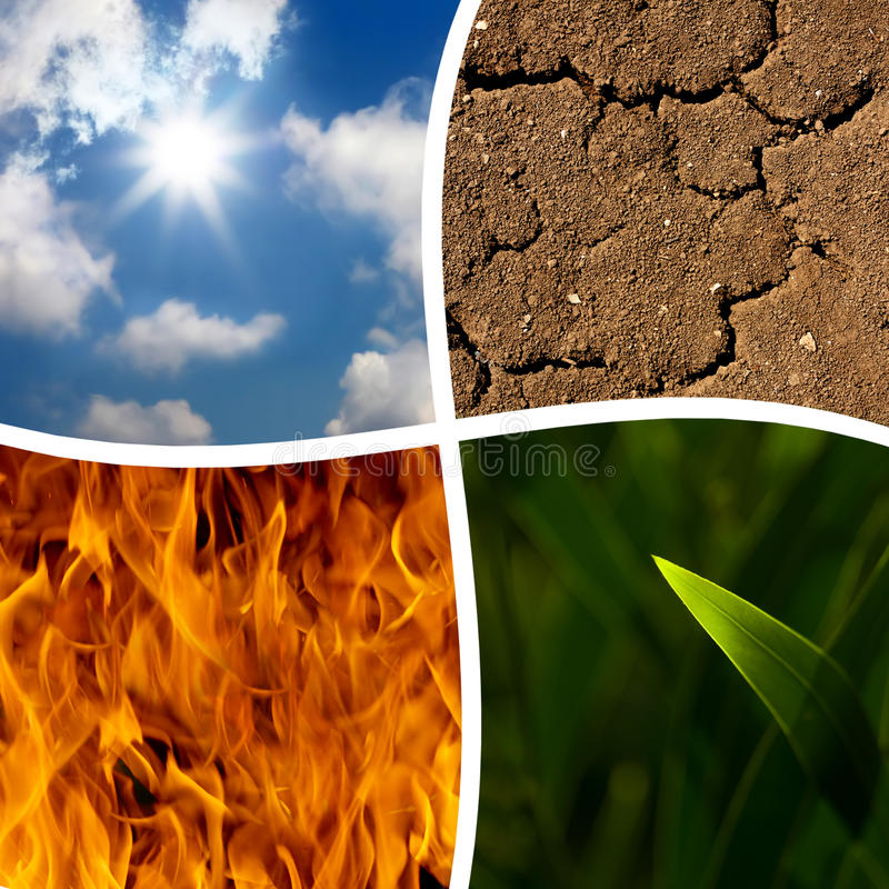 Download Elements Of Nature Stock Photo - Image: 19723260