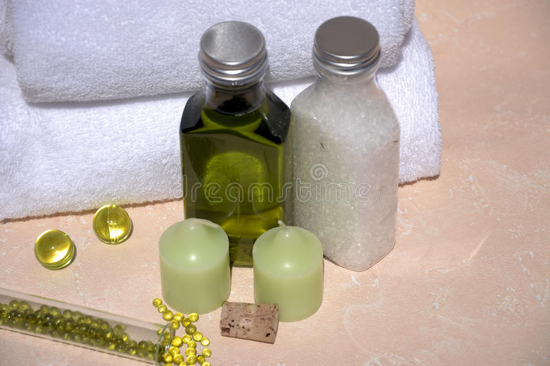 elements of the spa stock photos
