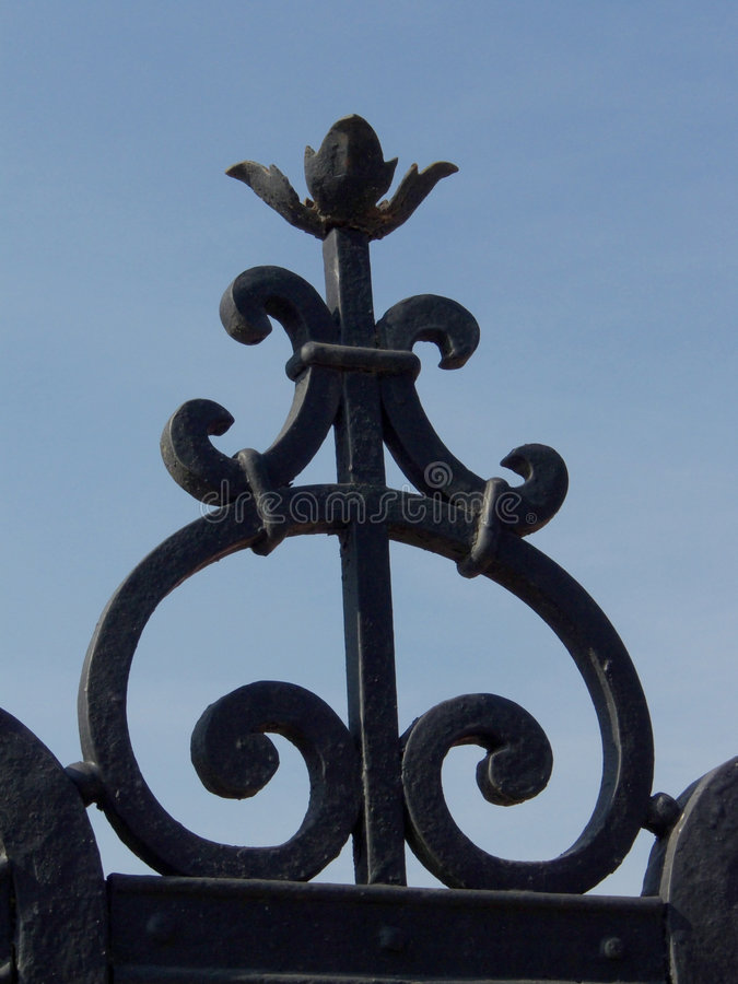 elementy żelaza obrazy stock