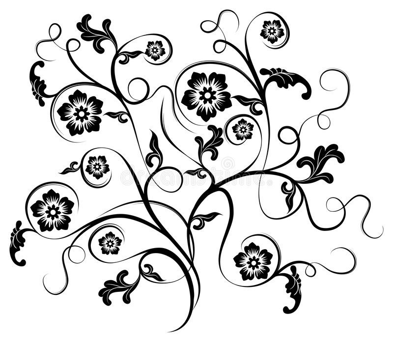elementy konstrukcji wektora ilustracji
