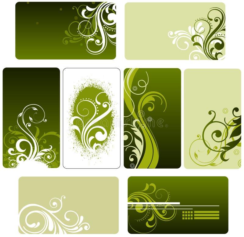 elementy projektów ilustracja wektor