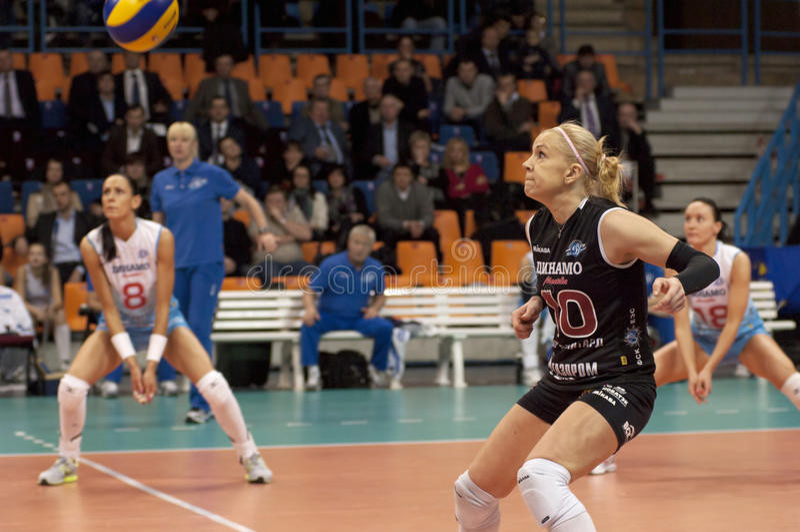 Elena Ezhova stock photo