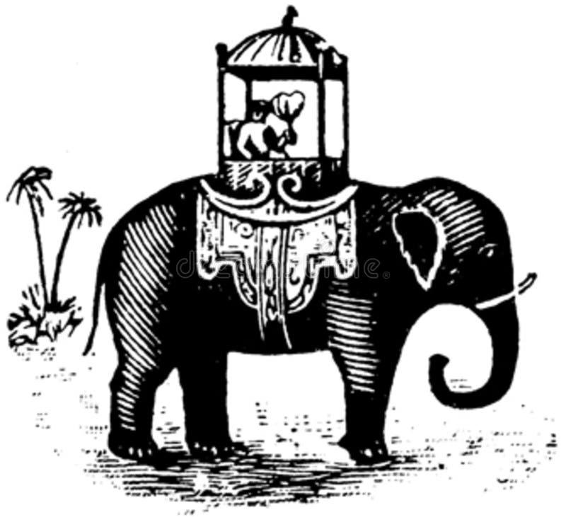 Elephant-014 Free Public Domain Cc0 Image