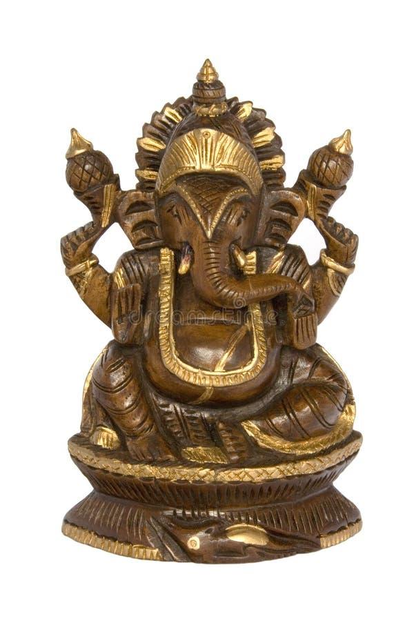 Elephant Headed Hindu Deity
