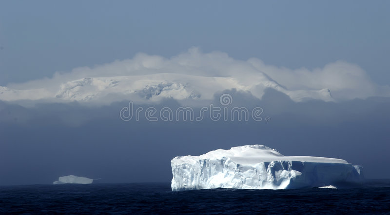 Elephant Island stock photo