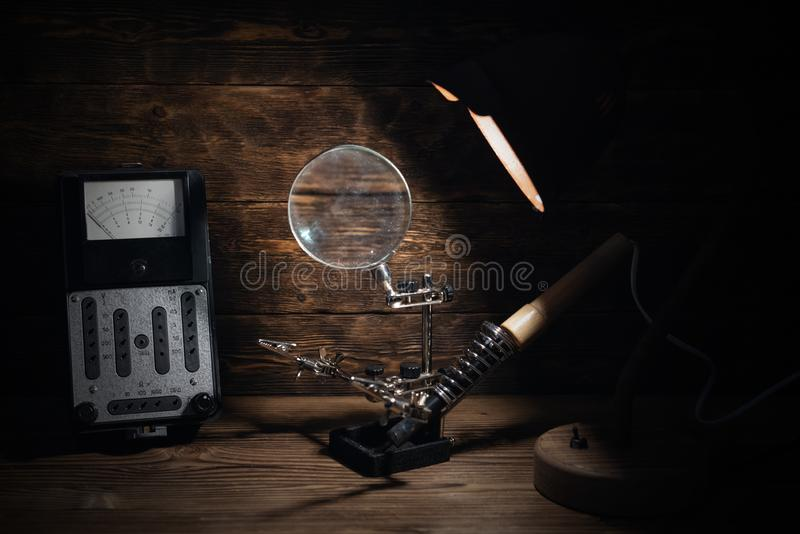 eletricista fotos de stock
