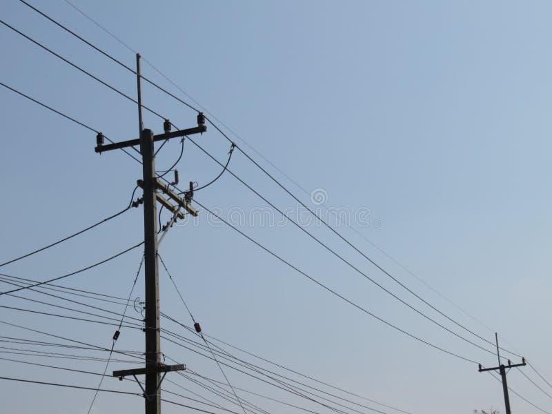 elettricità immagini stock libere da diritti