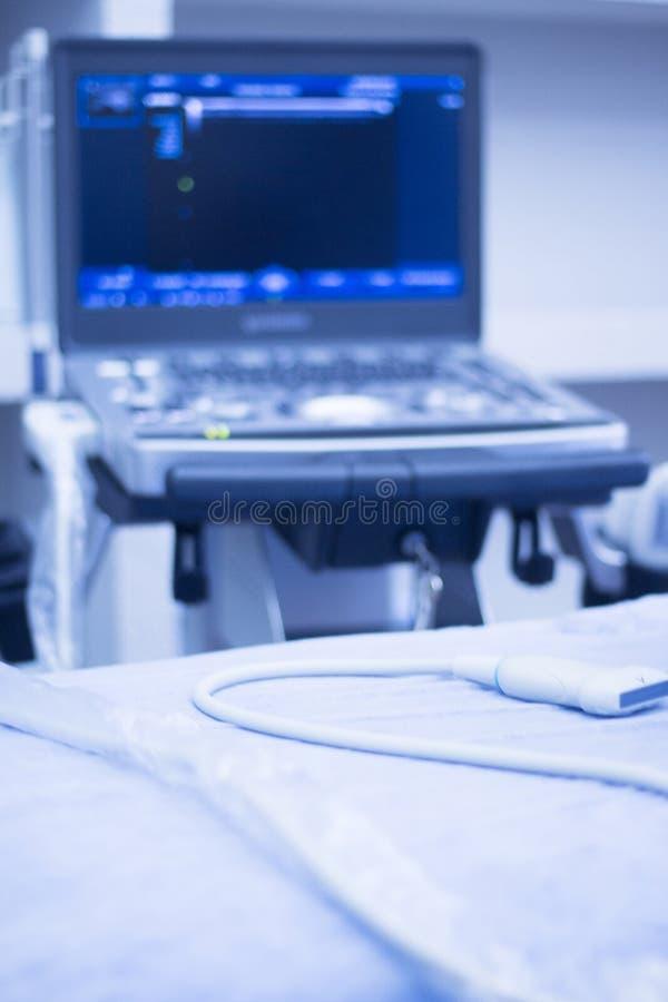 Elettrolisi percutanea del intratissue di EPI immagine stock