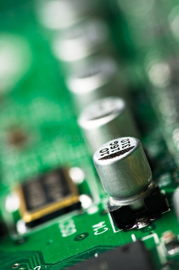 Elettronica immagini stock