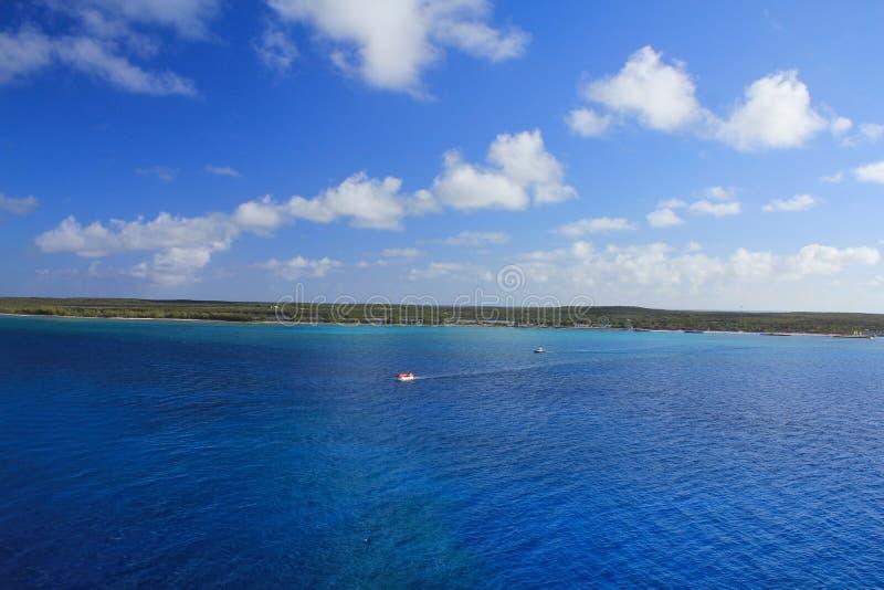 Eleuthera, Bahamas immagine stock