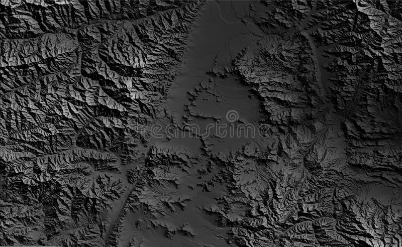 Download Elevation stock illustration. Illustration of geology - 13185862