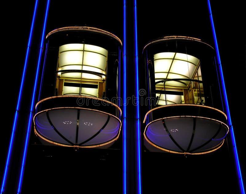 elevator στοκ εικόνες