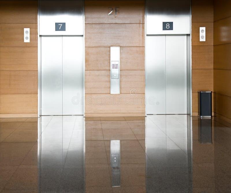 Elevator Royalty Free Stock Photography