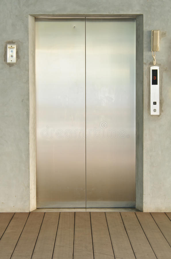 Free Elevator Stock Photos - 23965973