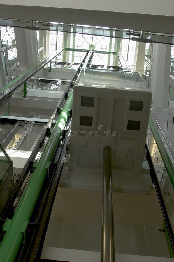Free Elevator Shaft Stock Images - 3207614