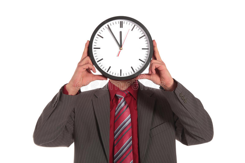 Eleventh Hour Royalty Free Stock Photo