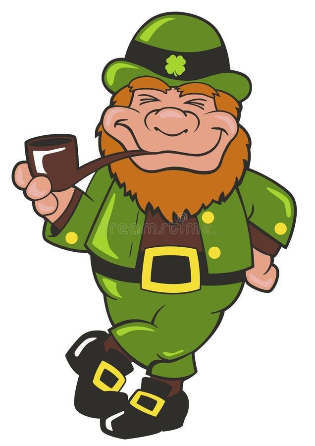 Download Elf stock vector. Image of chapeau, beard, brier, costume - 8106651