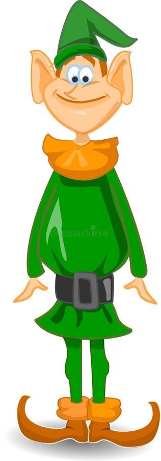 Download Elf,vector stock vector. Image of color, look, plush - 22009691