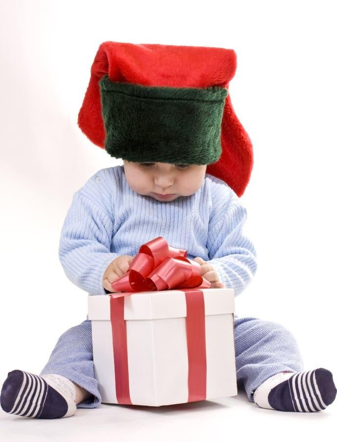 Elfi del bambino immagini stock libere da diritti