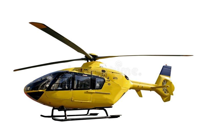 Elicottero fotografia stock