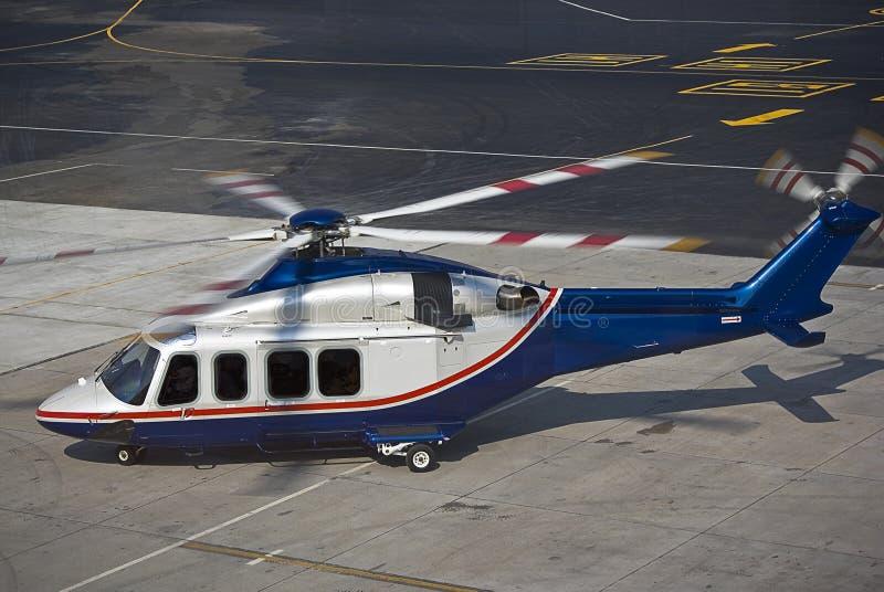 Elicottero Aw139 : Elicottero di agusta westland aw immagine stock