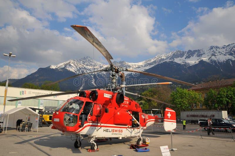 Elicottero Ka 32 : Elicottero ka di kamov a hb xke fotografia stock