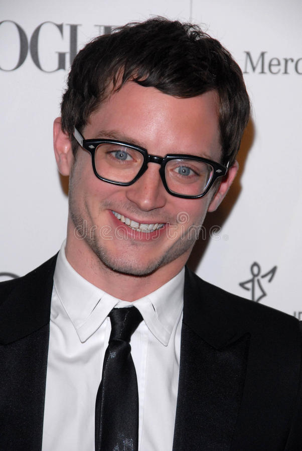 Elijah Wood stock photos