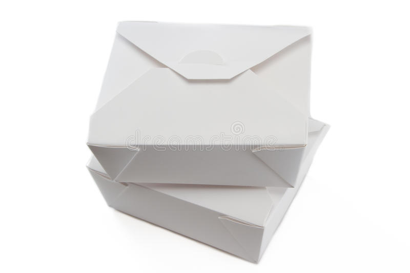 Elimini le scatole immagini stock