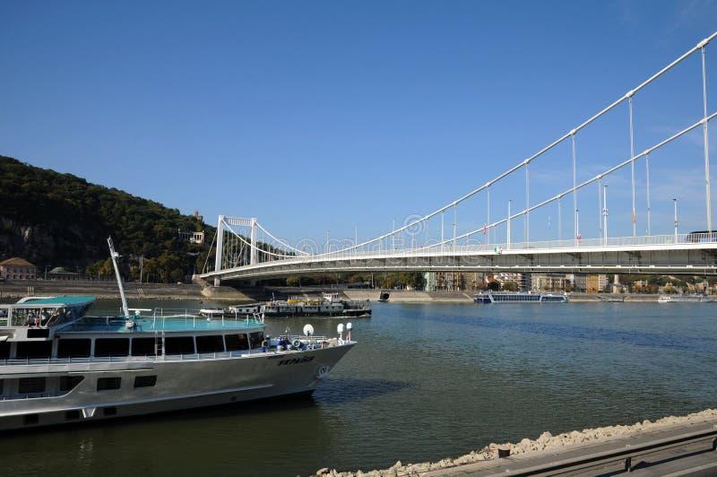 Download Elisabeth Bridge editorial stock photo. Image of national - 21495103
