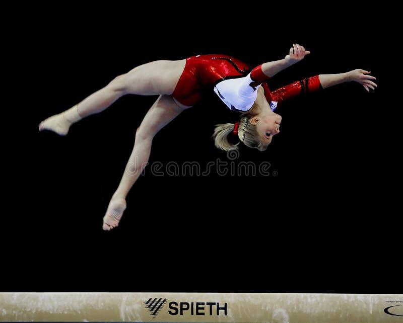 Download Elisabeth Seitz editorial photo. Image of beam, games - 25520421
