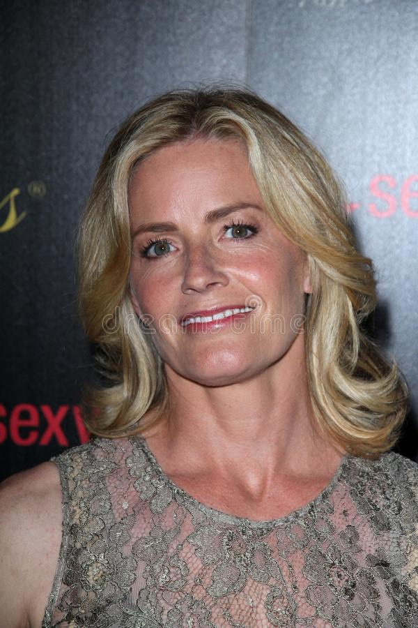 Download Elisabeth Shue editorial stock photo. Image of awards - 25180773