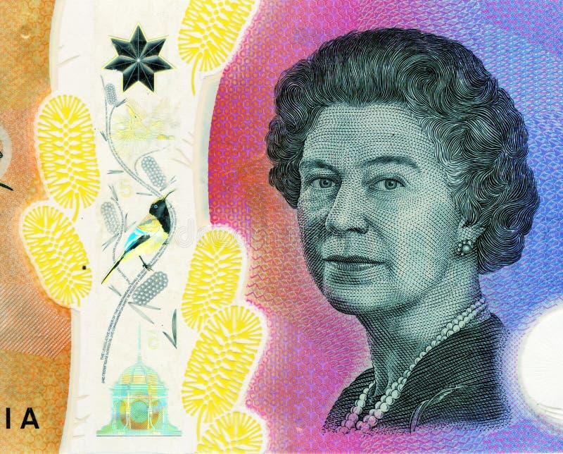 elizabeth drottning arkivbild