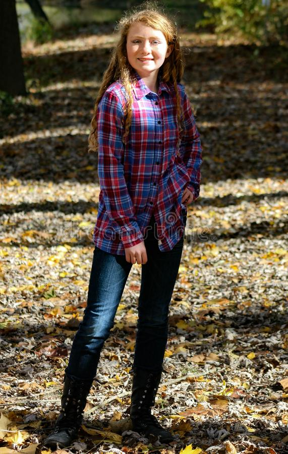 Elizabeth Meyers stock fotografie