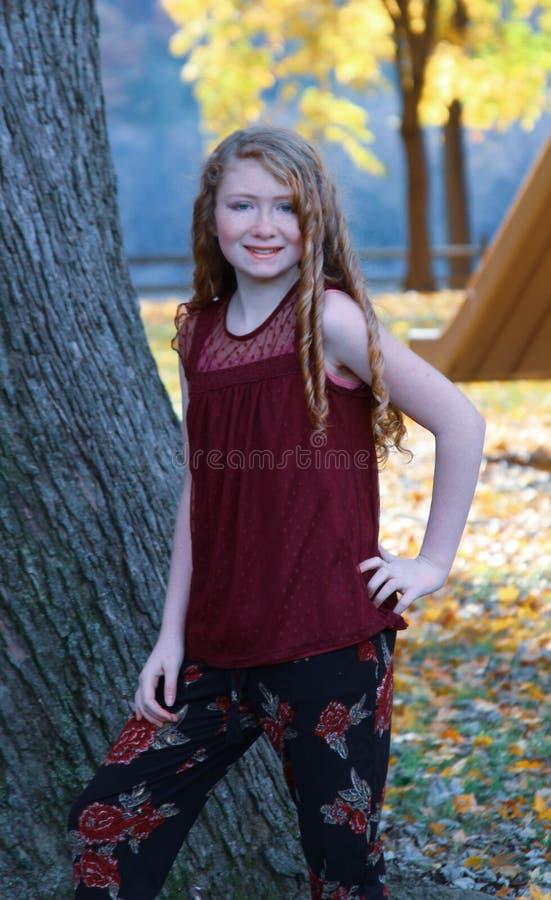 Elizabeth Meyers stock foto's