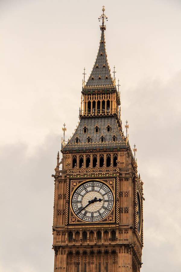 Elizabeth torn royaltyfri bild