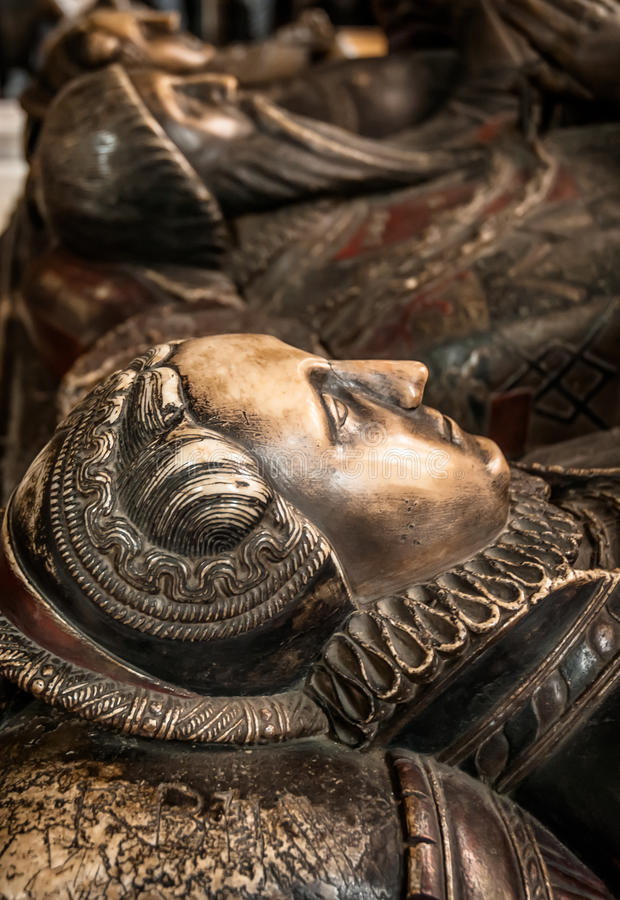 Download Elizabethan Tomb stock image. Image of stone, elizabethan - 38111985