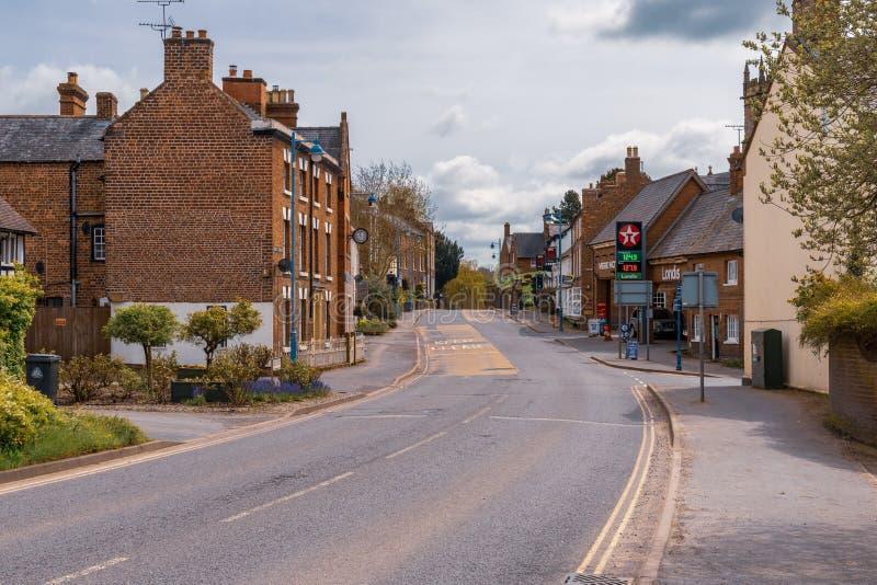 Ellesmere, Shropshire, Angleterre, R-U photos libres de droits