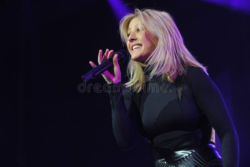 Ellie Goulding photos stock