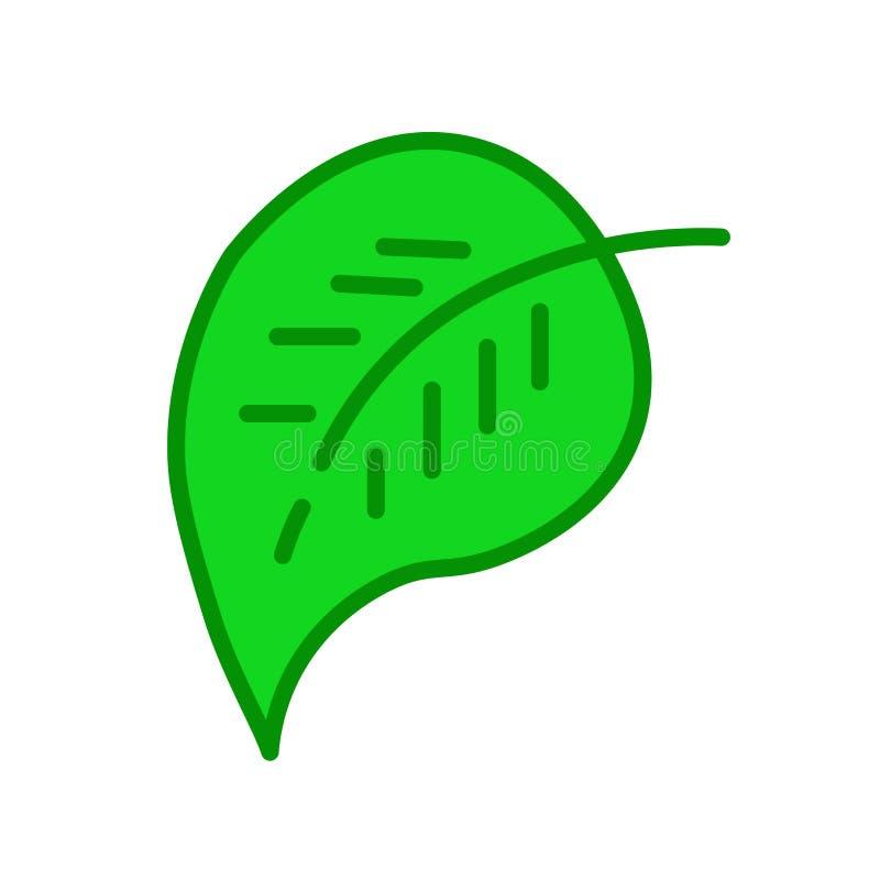 Elliptisch pictogram vectordieteken en symbool op witte backgroun wordt geïsoleerd stock illustratie