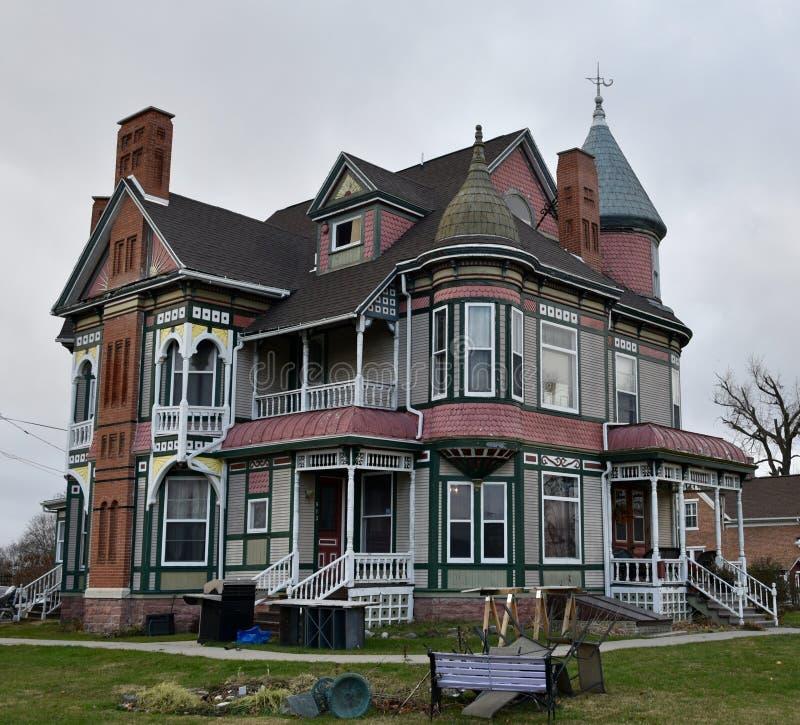 Ellis House fotografia de stock
