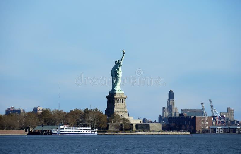 Ellis Island royalty free stock images
