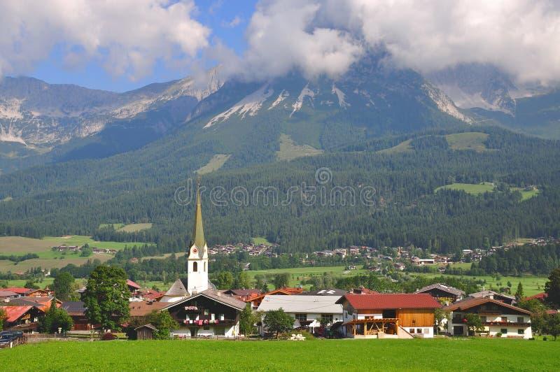 Download Ellmau,Tyrol,Austria Royalty Free Stock Photo - Image: 22556925