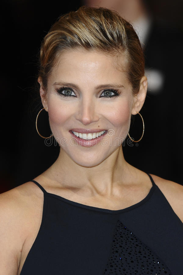 Elsa Pataky photos stock