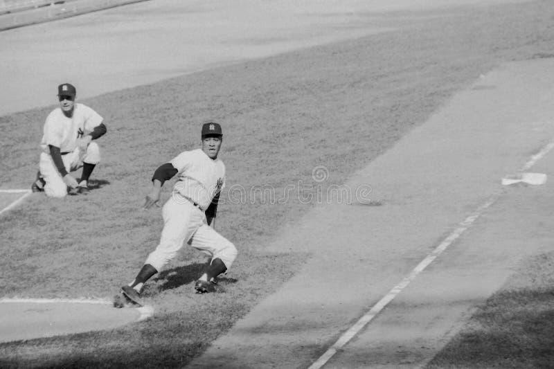 Elston Howard New York Yankees