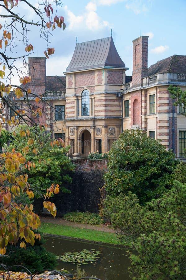 Free Eltham Palace South Entrance London Royalty Free Stock Photo - 167678725