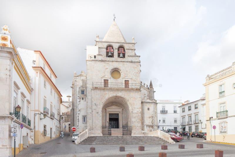 Elvas, Portugal fotos de archivo