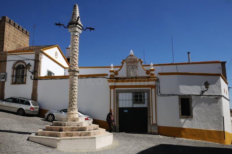 elvas Portugal zdjęcie royalty free