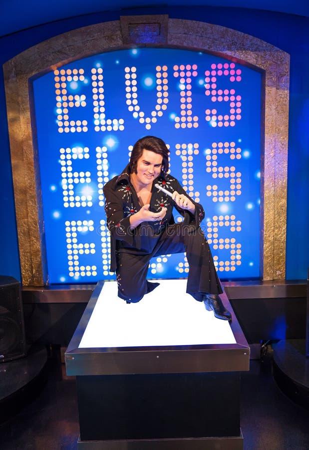 Elvis Presley стоковое изображение