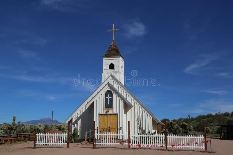 Elvis Presley-Kapelle stockfotografie