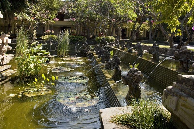 Em torno da série de Bali Indonésia foto de stock royalty free